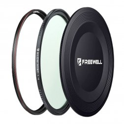 Freewell Glow Mist 1/4 Magnetic Filter 112mm
