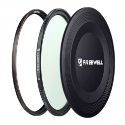 Freewell Glow Mist 1/8 Magnetic Filter 112mm