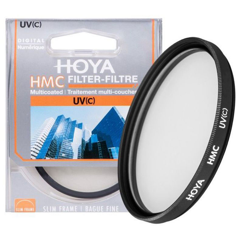 Hoya HMC 40,5mm UV (C) Filter