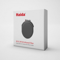 Haida M10 Drop-in Nano-coating IR720 Filter