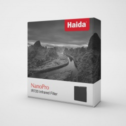 Haida NanoPro IR720 Filter 100x100mm