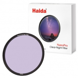 Haida 58mm NanoPro Clear-Night Filter