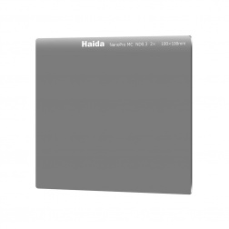 Haida NanoPro MC ND2 / ND 0.3 Full Filter Optical Glass (100x100)