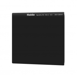 Haida NanoPro MC ND16 / ND 1.2 Full Filter Optical Glass (100x100)