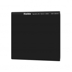 Haida NanoPro MC ND1000 / ND 3.0 Full Filter Optical Glass (100x100)