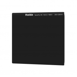 Haida NanoPro MC ND4000 / ND 3.6 Full Filter Optical Glass (100x100)