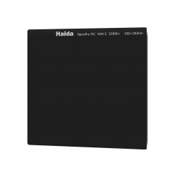 Haida NanoPro MC ND32000 / ND 4.5 Full Filter Optical Glass (100x100)
