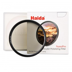 Haida NanoPro MC Circular Polarizing Filter 77mm