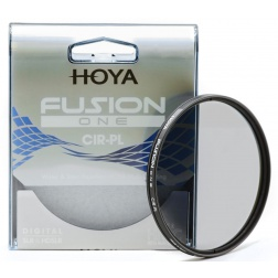 Hoya 37mm Fusion One Circular PL Filter