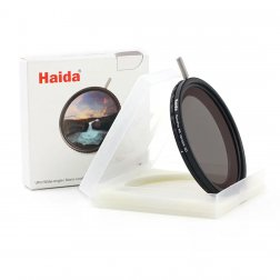 Haida 52mm NanoPro Variable ND Filter