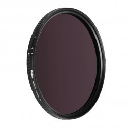 Haida PROII Variable ND Filter (1.5-5 stop) 77mm