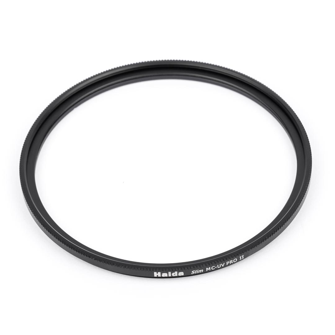 Haida Slim PROII Multi-coating UV Filter 58mm