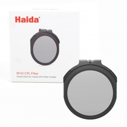 Haida M10 Drop-in Nano-coating CPL Filter