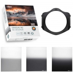Cokin P H3H0-25 - Cokin ND Graduated+ Filter Kit