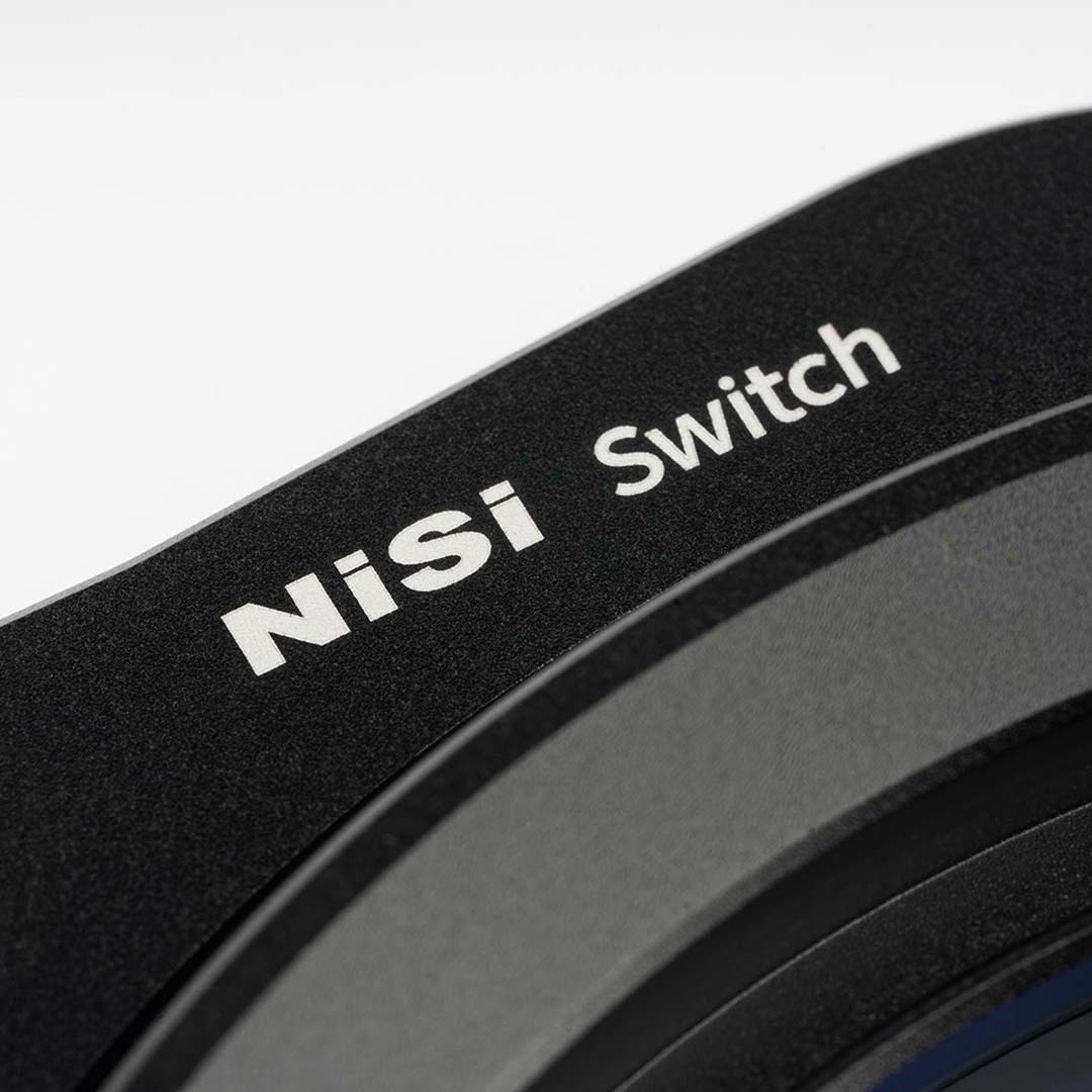 NiSi Switch 100mm Filter Holder Release