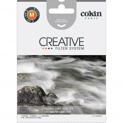 Cokin P Neutral Grey ND8 - 0.9 Filter (P154)
