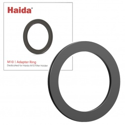 Haida M10 Adapter Ring 82mm