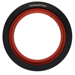 Lee SW150 MKII Lens Adaptor for Samyang 14mm f/2.8 ED AS IF UMC