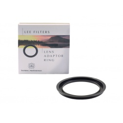 LEE Filters Lens Adaptor Ring 49mm W/A Wide Angle