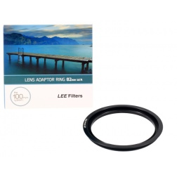 LEE Filters Lens Adaptor Ring 82mm W/A Wide Angle
