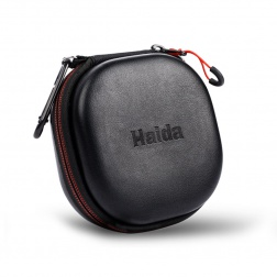 Haida Filter Case ( To hold 5pcs round filters up to 82mm )