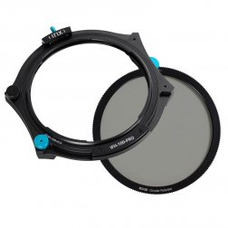 Irix Edge 100 Filter Holder / IFH-100 PRO
