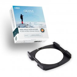 Cokin P Wide Angle Filter Holder / SLIM