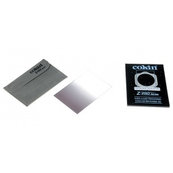 Cokin Z-Pro Gradual Grey ND8 Soft Filter (Z121S)