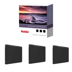 Haida Red-Diamond ND Kit, 150x150mm