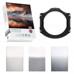 Graduated Filter Kit and holder Cokin Z-Pro U3H0-25